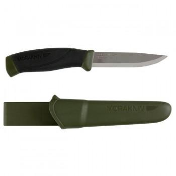 Нож Morakniv Companion MG (S) - купить (заказать), узнать цену - Охотничий супермаркет Стрелец г. Екатеринбург