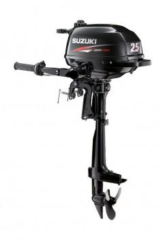 """Мотор """"Suzuki"""" DF2.5 2.5 л.с.  - купить (заказать), узнать цену - Охотничий супермаркет Стрелец г. Екатеринбург"""