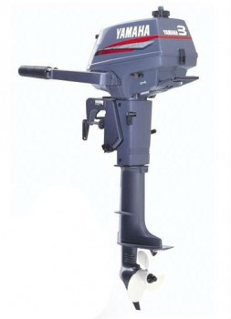 Мотор Yamaha 3BMHS - купить (заказать), узнать цену - Охотничий супермаркет Стрелец г. Екатеринбург