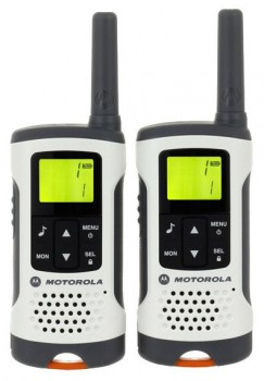 Портативные радиостанции TLKR-Т50 PMR Motorola (комплект) - купить (заказать), узнать цену - Охотничий супермаркет Стрелец г. Екатеринбург