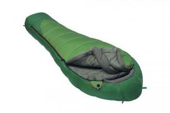 Мешок спальный Alexika Mountain Wide зеленый, левый, 9222.01012 - купить (заказать), узнать цену - Охотничий супермаркет Стрелец г. Екатеринбург