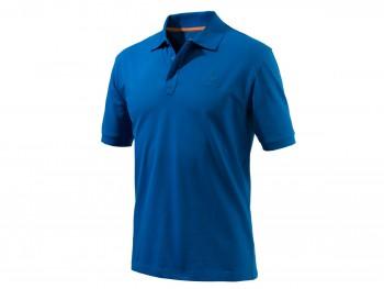 Футболка Beretta Corporate Polo голубая - купить (заказать), узнать цену - Охотничий супермаркет Стрелец г. Екатеринбург