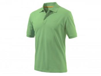 Футболка Beretta Corporate Polo зеленая MP02/7207/071T - купить (заказать), узнать цену - Охотничий супермаркет Стрелец г. Екатеринбург