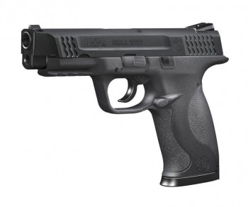 Пистолет пневматический S&W Military&Police 45 - купить (заказать), узнать цену - Охотничий супермаркет Стрелец г. Екатеринбург