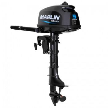 Мотор Marlin MP 5 AMHS - купить (заказать), узнать цену - Охотничий супермаркет Стрелец г. Екатеринбург
