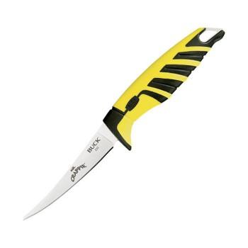 Нож B0232YWS Buck Mr.Crappie Slab Shaver 4'' - филейный - купить (заказать), узнать цену - Охотничий супермаркет Стрелец г. Екатеринбург