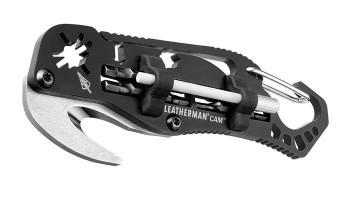 Инструмент Лезерман Кам-черный - купить (заказать), узнать цену - Охотничий супермаркет Стрелец г. Екатеринбург