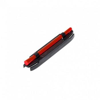 Мушка HiViz красная 5,5мм 8,3мм - купить (заказать), узнать цену - Охотничий супермаркет Стрелец г. Екатеринбург