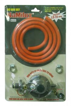 Регулятор давления со шлангом NaMilux NA327/1*12 (NA 337S/1) - купить (заказать), узнать цену - Охотничий супермаркет Стрелец г. Екатеринбург
