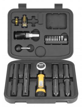 Набор инструментов для установки оптики Wheeler Engineering Scope Mounting Kit Combo - купить (заказать), узнать цену - Охотничий супермаркет Стрелец г. Екатеринбург