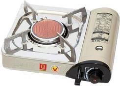 Газовая плита NaMilux NA-161 PF*6 - купить (заказать), узнать цену - Охотничий супермаркет Стрелец г. Екатеринбург
