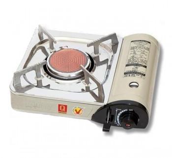 Газовая плита NaMilux NA-164 PS*6 - купить (заказать), узнать цену - Охотничий супермаркет Стрелец г. Екатеринбург