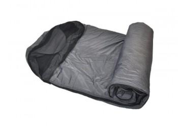 Спальный мешок-одеяло(компрессионный) СМО-95К КМ - купить (заказать), узнать цену - Охотничий супермаркет Стрелец г. Екатеринбург