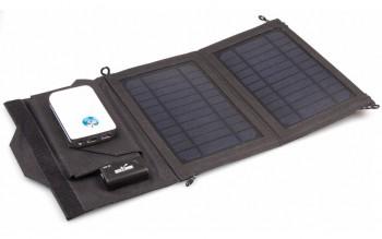 Портативная солнечная панель NESL SF-7 - купить (заказать), узнать цену - Охотничий супермаркет Стрелец г. Екатеринбург