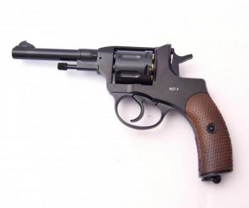 Револьвер пневматический Gletcher NGT F - купить (заказать), узнать цену - Охотничий супермаркет Стрелец г. Екатеринбург