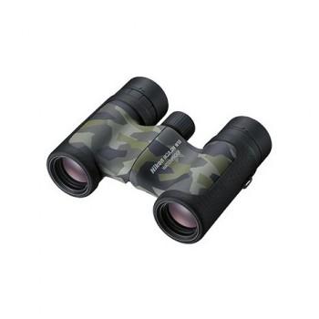 Бинокль Nikon Aculon W10 10х21 камуфляж - купить (заказать), узнать цену - Охотничий супермаркет Стрелец г. Екатеринбург