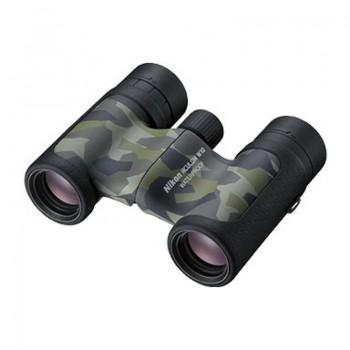 Бинокль Nikon Aculon W10 10x21 камуфляжный - купить (заказать), узнать цену - Охотничий супермаркет Стрелец г. Екатеринбург