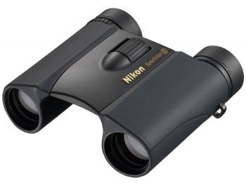 Бинокль Nikon Sportstar IV  8x25  EX  black - купить (заказать), узнать цену - Охотничий супермаркет Стрелец г. Екатеринбург