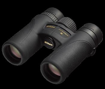 Бинокль Nikon Monarch 7 8x30 (М711) - купить (заказать), узнать цену - Охотничий супермаркет Стрелец г. Екатеринбург