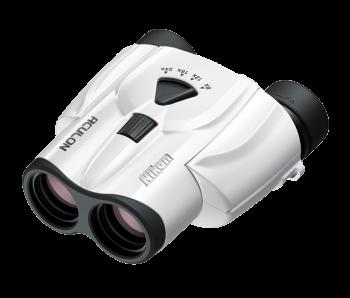 Бинокль Nikon Aculon T11 8-24x25 silver - купить (заказать), узнать цену - Охотничий супермаркет Стрелец г. Екатеринбург