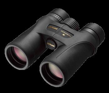Бинокль Nikon Monarch 7 8x42 DCF WP BAA785SA - купить (заказать), узнать цену - Охотничий супермаркет Стрелец г. Екатеринбург