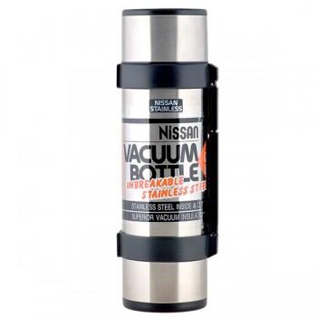 Термос Thermos NCB-B12 Rocket Bottle Nissan Black 1.2 л - купить (заказать), узнать цену - Охотничий супермаркет Стрелец г. Екатеринбург
