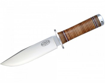 Нож охотничий Fallkniven NL3 - купить (заказать), узнать цену - Охотничий супермаркет Стрелец г. Екатеринбург