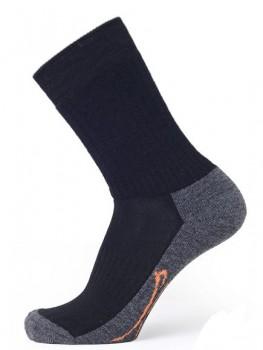 Носки Norveg Extreme trekking черные - купить (заказать), узнать цену - Охотничий супермаркет Стрелец г. Екатеринбург