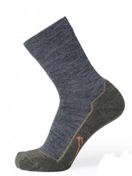 Носки Norveg Hunter серо-зеленый меланж - купить (заказать), узнать цену - Охотничий супермаркет Стрелец г. Екатеринбург
