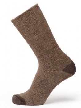 Носки NORVEG THERMO 3 женские цвет коричневый - купить (заказать), узнать цену - Охотничий супермаркет Стрелец г. Екатеринбург