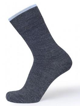 Носки мужские NORVEG Dry Feet цвет серый, - купить (заказать), узнать цену - Охотничий супермаркет Стрелец г. Екатеринбург