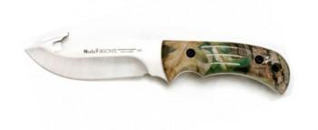 Нож-скиннер MUELA Bisonte U/BISONTE- 11AP - купить (заказать), узнать цену - Охотничий супермаркет Стрелец г. Екатеринбург