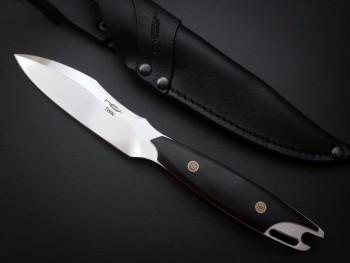 """Нож """"Twin"""" (Близнец) G10 s/w - купить (заказать), узнать цену - Охотничий супермаркет Стрелец г. Екатеринбург"""