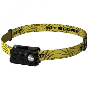 Фонарь Nitecore NU20 Cree XP-G2 S3 LED Black 360люмен 100часов 80м З/У USB АКБ Li-ion 3 - купить (заказать), узнать цену - Охотничий супермаркет Стрелец г. Екатеринбург