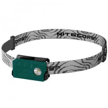 Фонарь Nitecore NU20 Cree XP-G2 S3 LED Green 360люмен 100часов 80м З/У USB АКБ Li-ion 3 - купить (заказать), узнать цену - Охотничий супермаркет Стрелец г. Екатеринбург