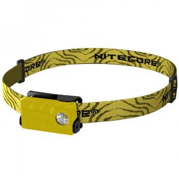 Фонарь Nitecore NU20 Cree XP-G2 S3 LED Yellow 360люмен 100часов 80м З/У USB АКБ Li-ion - купить (заказать), узнать цену - Охотничий супермаркет Стрелец г. Екатеринбург