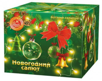 Салют Новогодний салют 3/1 - купить (заказать), узнать цену - Охотничий супермаркет Стрелец г. Екатеринбург