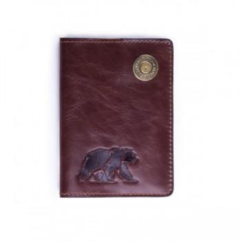 Обложка для паспорта - купить (заказать), узнать цену - Охотничий супермаркет Стрелец г. Екатеринбург