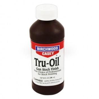 Покрытие и пропитка для ложи Birchwood Tru-Oil Stock Finish 240 мл - купить (заказать), узнать цену - Охотничий супермаркет Стрелец г. Екатеринбург