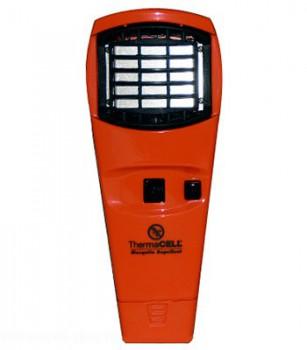 Прибор антимоскитный комплект Thermacell  оранжевый + чехол камуфляжный - купить (заказать), узнать цену - Охотничий супермаркет Стрелец г. Екатеринбург