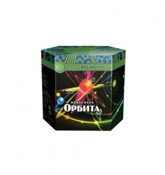 Салют Орбита 8/1 - купить (заказать), узнать цену - Охотничий супермаркет Стрелец г. Екатеринбург