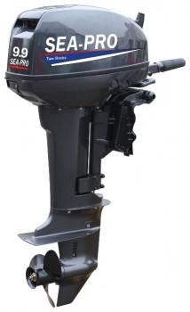 Мотор Sea Pro T 9.9 S OTH - купить (заказать), узнать цену - Охотничий супермаркет Стрелец г. Екатеринбург