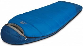 Мешок спальный Alexika Forester Compact синий, левый, 9231.01052 - купить (заказать), узнать цену - Охотничий супермаркет Стрелец г. Екатеринбург
