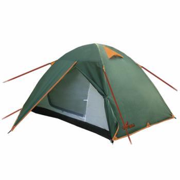 Палатка Totem Tepee 2 (V2) (зеленый) - купить (заказать), узнать цену - Охотничий супермаркет Стрелец г. Екатеринбург