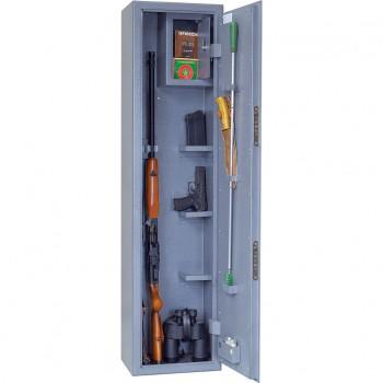 Сейф оружейный ОШ-23 - купить (заказать), узнать цену - Охотничий супермаркет Стрелец г. Екатеринбург