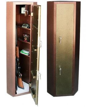 Сейф оружейный ОШ-3У - купить (заказать), узнать цену - Охотничий супермаркет Стрелец г. Екатеринбург