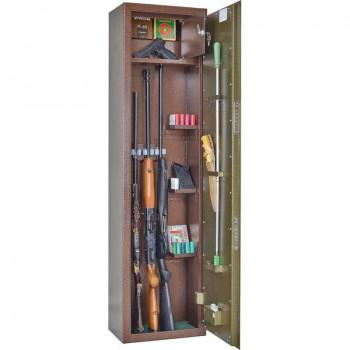 Сейф оружейный ОШ-4 - купить (заказать), узнать цену - Охотничий супермаркет Стрелец г. Екатеринбург