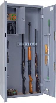Сейф оружейный ОШ-63П - купить (заказать), узнать цену - Охотничий супермаркет Стрелец г. Екатеринбург