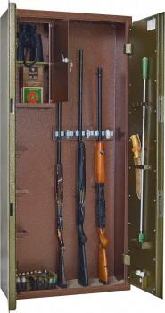 Сейф оружейный ОШ-6П - купить (заказать), узнать цену - Охотничий супермаркет Стрелец г. Екатеринбург