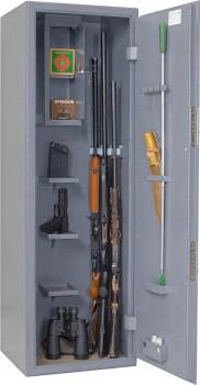 Сейф оружейный ОШ-63 - купить (заказать), узнать цену - Охотничий супермаркет Стрелец г. Екатеринбург